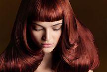 Hair make / by Yumiko Iwata