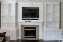 A Small Living Room Redo
