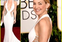 Golden Globes 2015 / My favorite looks from the 2015 Golden Globes