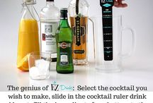 EZ-Drinks...making it EZ!! / Our ingenious drink system is what makes our product so unique