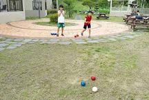 Παιχνίδια για όλους (Κυνηγητό) / Εδώ μπορείτε να βρείτε ιδέες για δραστηριότητες για παιδιά και όχι μόνο!