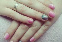Nails :) / Nails :)