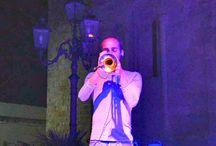 """""""Dario Congedo & Nadan"""" a Castro in Jazz con l'anteprima di """"Calligrafie"""""""