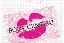 I Love Body Central