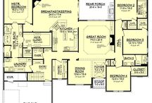 Plány domu TOP
