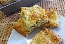 Food - Quick Bread
