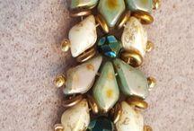Beadwork - Kite Beads