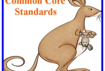 Common Core / by Carrie- Niccum
