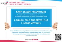 RAINY SEASON PRECAUTIONS / RAINY SEASON PRECAUTIONS‬!!!!