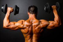 Build Muscle Fast with Supplements