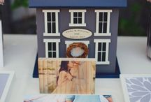 Wedding card boxes / Some beautiful creative options for your guests to gift you!