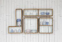 Home Solutions / ARTFUL ACCESSORIES | The Home Solutions Collection is a compilation of several smaller collections, both furniture and accessories. A base of reclaimed teakwood and iron are combined with often surprising recycled materials such as cast iron pipes, vehicle license plates, hammerheads, rubber tires, and paper.   These creative combinations make the items stand out as interior design details especially noticeable in contrast with solid wood furniture.