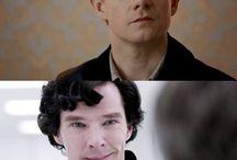 Sherlock related