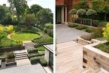 My favorite landscaping ideas