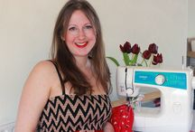 Sewing Bloggers we love!
