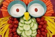 hedelmäkakut