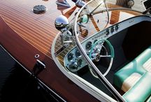 Cool Nautical / by Hal LeFevre