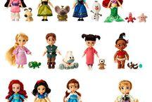 Disney Wish List