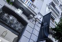 'Hotel Único'