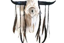 Long horn design