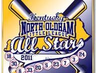 All Stars / by Meredith Fish