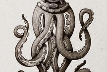 Março tattoo