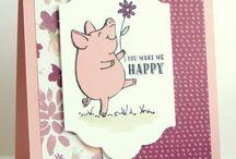 CARDS-SU, Piggies