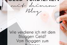 Bloggen / Blog Design | Blog Post Ideen | Branding | Wordpress Tipps und Tricks | Genesis Framework | Plugins  Mehr Leser? Mehr Follower? Mit dem Blog Geld verdienen? Infos hierzu und noch viel mehr gibt es auf dieser Pinnwand!