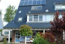 Zonnepanelen / Foto's van klussen met zonnepanelen die op WieWerkteWaar.nl staan.