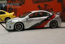 Dodge Neon SRT - 4