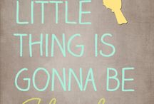 quotes ♥ / by kaylee reeder