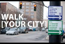 Cities / Urban Life
