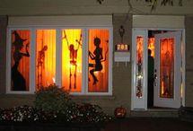 halloween / by Lisa Weekley Harding