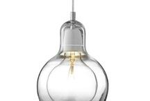 LIGHT MY WORLD / Lighting Designs I love.