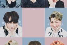 BTS / Because they are my motivation to graduate and find a job so I can buy their albums, photobooks, dvds and merchandise. And, of course, go to their concerts.