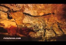 Cave Art /Lascaux - ArtEd. / by Mary Batson