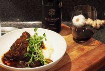 Recipes / Enjoy our Food & Wine segment!