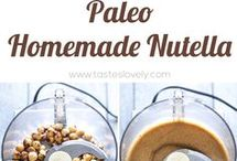 Thermomix nut butters