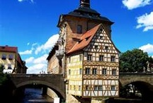 Where i was station while in Germany Bamberg / by Daniele Fernandez