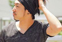 double wrap headband