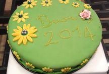 Le mie dolci creazioni / Queste sono le mie creazioni di cake design