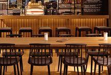 DIA Restaurant and Bar Design