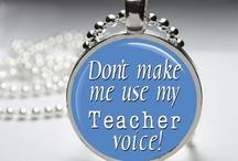 Teacher humour :D