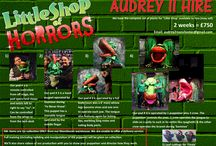 Little Shop Of Horrors / Manchester Musical Theatre