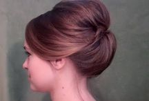 Bond hiukset