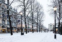 Norway Trip December 16