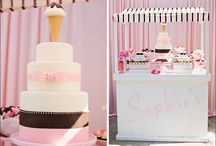 Party ideas / by Leigh Rieder