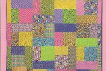 Turning twenty quilt