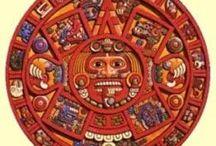 Mitologia Asteca