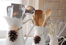 objetos decoração